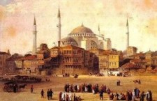 Istanbul, Aku Datang!