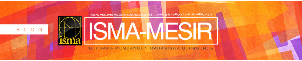 Blog ISMA-Mesir