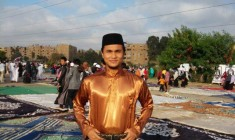 Ramadhan seorang pendosa